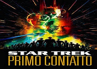 film star trek primo contatto
