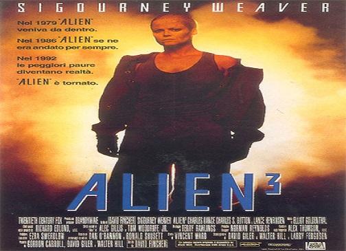 film alien 3