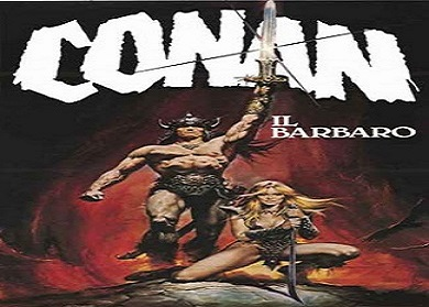 film conan il barbaro
