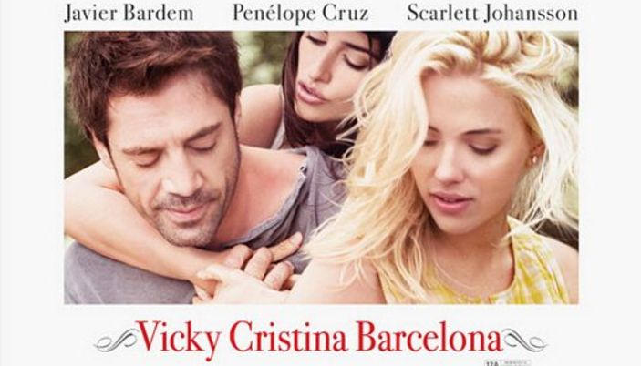 "Il film in TV: ""Vicky, Cristina Barcelona"" martedì 28 aprile 2020"