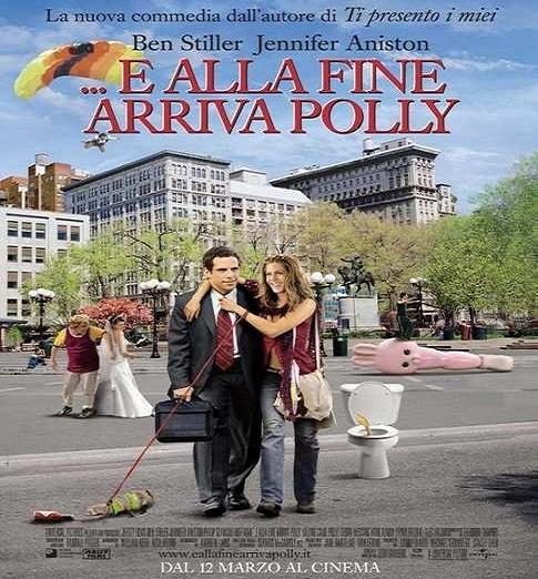 film...e alla fine arriva Polly