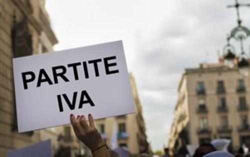 Le Partite Iva Italia