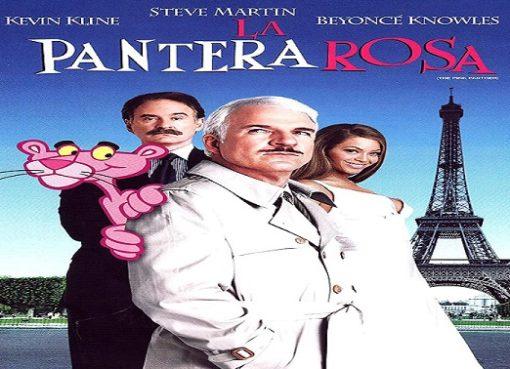 film la pantera rosa