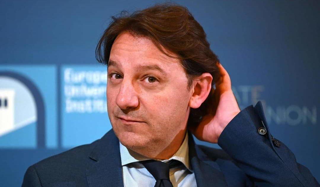 """Tridico Inps) Stiamo riempiendo soldi italiani"""". Sinlai) sole dato alla testa"""""""