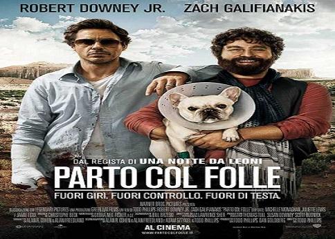 film Parto-col-folle