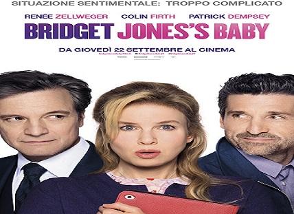 film bridget jones's baby