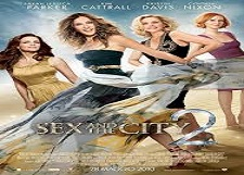 film sex and the city 2