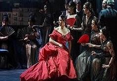 la traviata dall'opera di roma