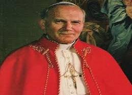 ricordo di san giovanni paolo II