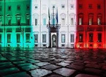 italia che resiste