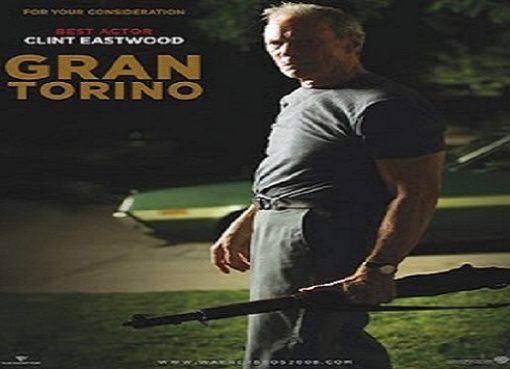 """Il film consigliato in TV """"GRAN TORINO"""" domenica 31 maggio 2020"""
