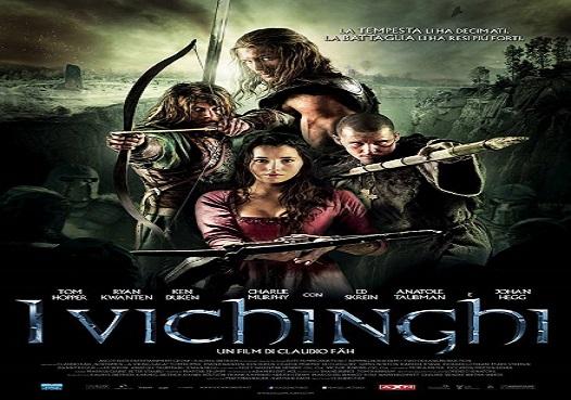 film i vichinghi