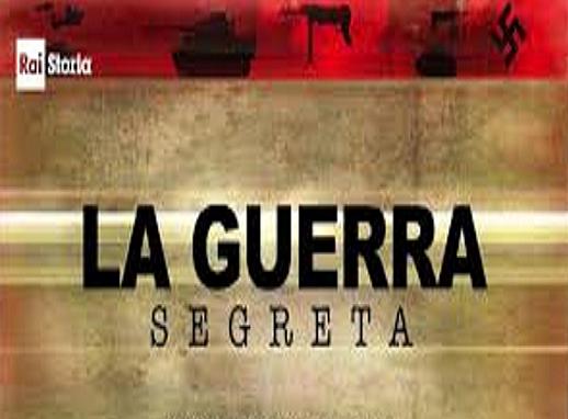 la guerra segreta 5 giugno