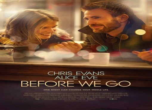 film before we go