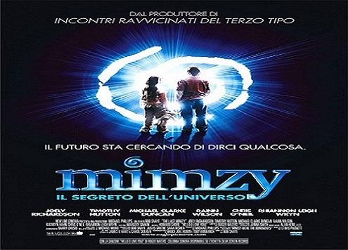 film mimzy il segreto dell'universo