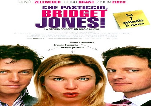 film che pasticcio bridget jones