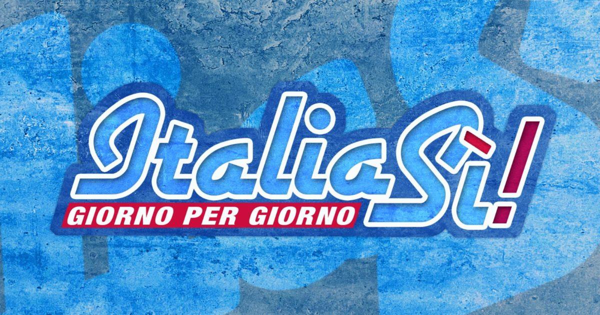 anticipazioni italia si giorno per giorno