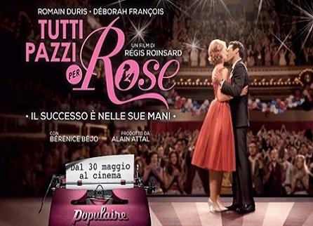film tutti pazzi per rose