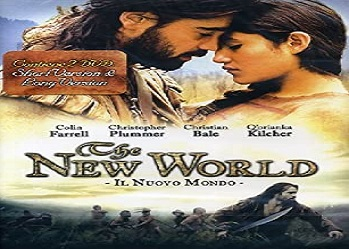 film the new world