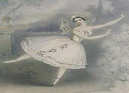 balletto giselle dall'opera di roma