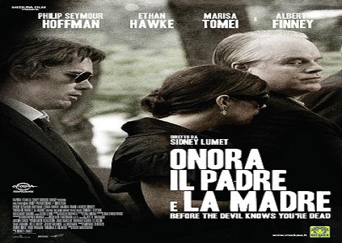 film onora il padre e la madre