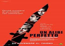 film un alibi perfetto
