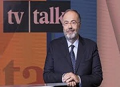 tv talk 6 giugno