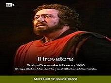 il trovatore pavarotti 24 giugno