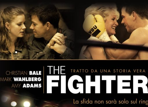 film the fighter