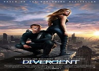 film divergent