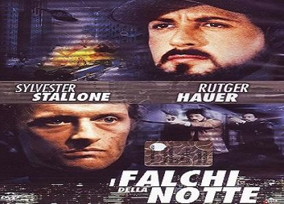 film i falchi della notte