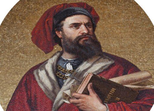passato e presente Marco Polo