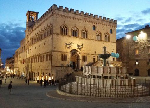 paesi che vai Perugia