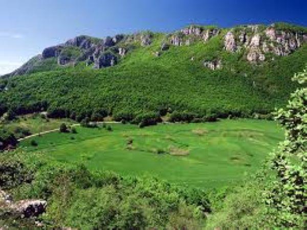 Parco regionale Sirente Velino