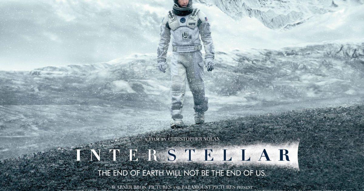 film interstellar