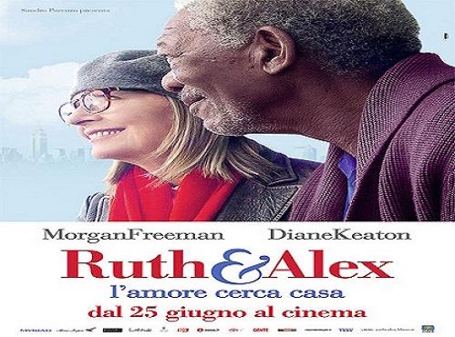 film ruth & alex