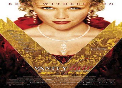 film la fiera della vanità