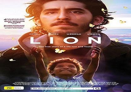 Lion - La strada verso casa su Canale 5 e in streaming
