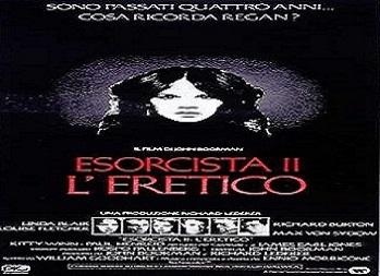 L'esorcista 2 - L'Eretico