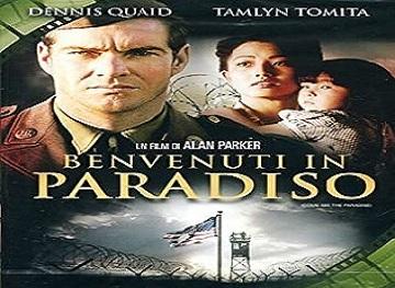 film benvenuti in paradiso