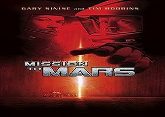 film mission to mars