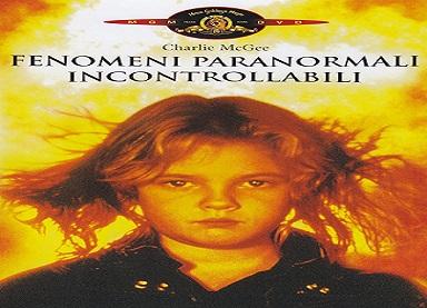 film fenomeni paranormali