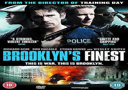 film brooklyn's finest