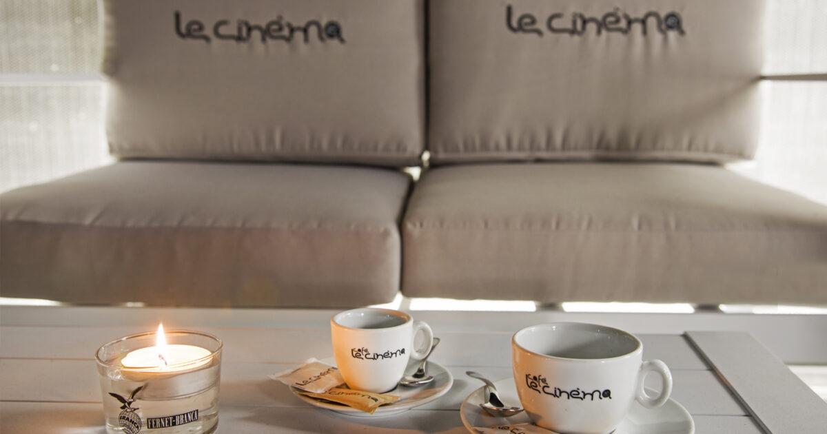 Cinéma Café