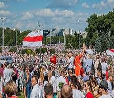 la leader dell'opposizione pronta a tornare a minsk