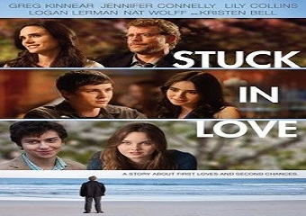 film stuck in love