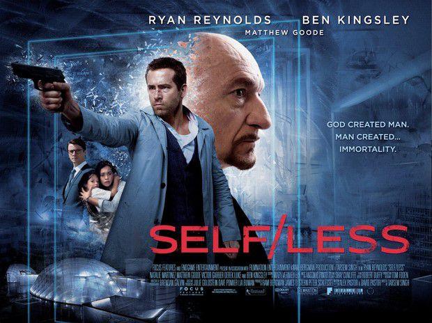 film selfless