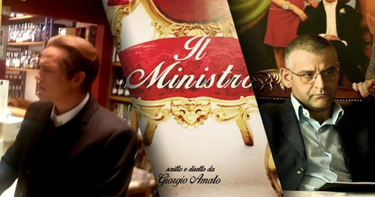 film il-ministro