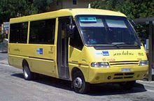 Scuolabus - Wikipedia