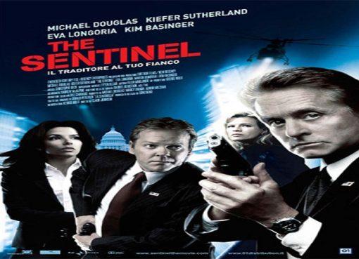 film the sentinel